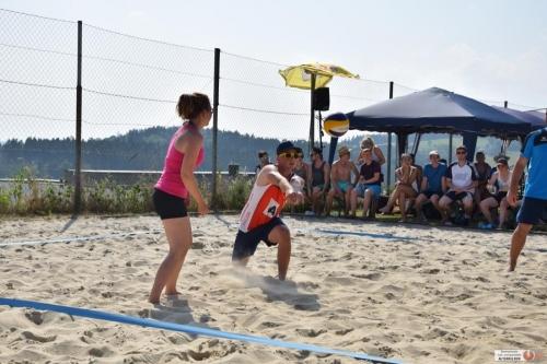 Beachvolleyball Ortscup 2017