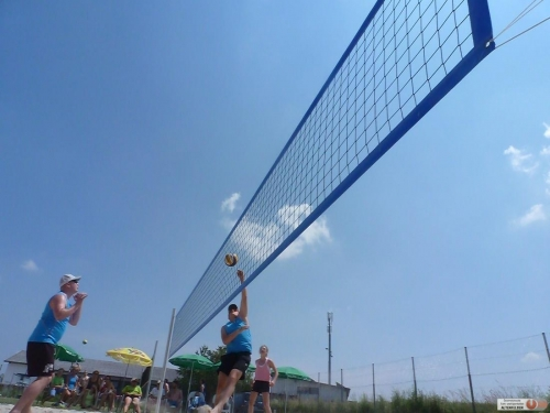 Volleyball Ortscup 2016